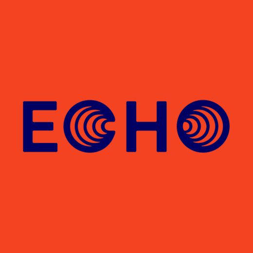 Facebook Profilepicture Echo Logo