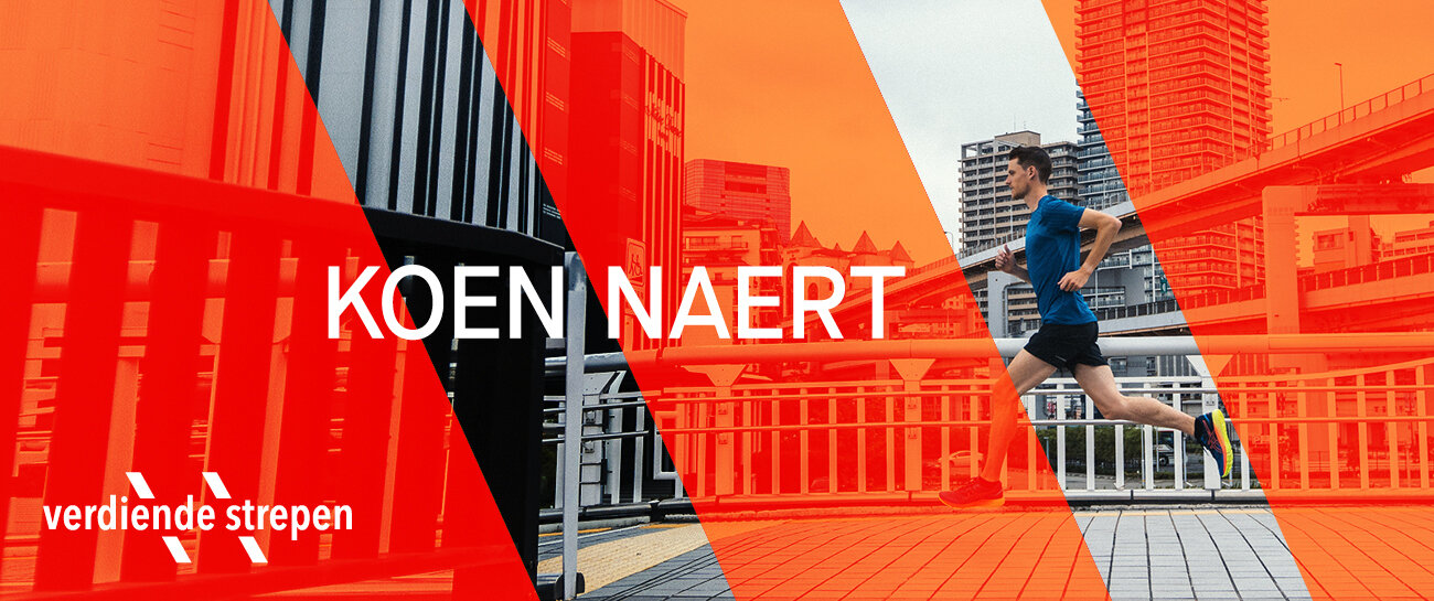 Koen Naert Blog Header