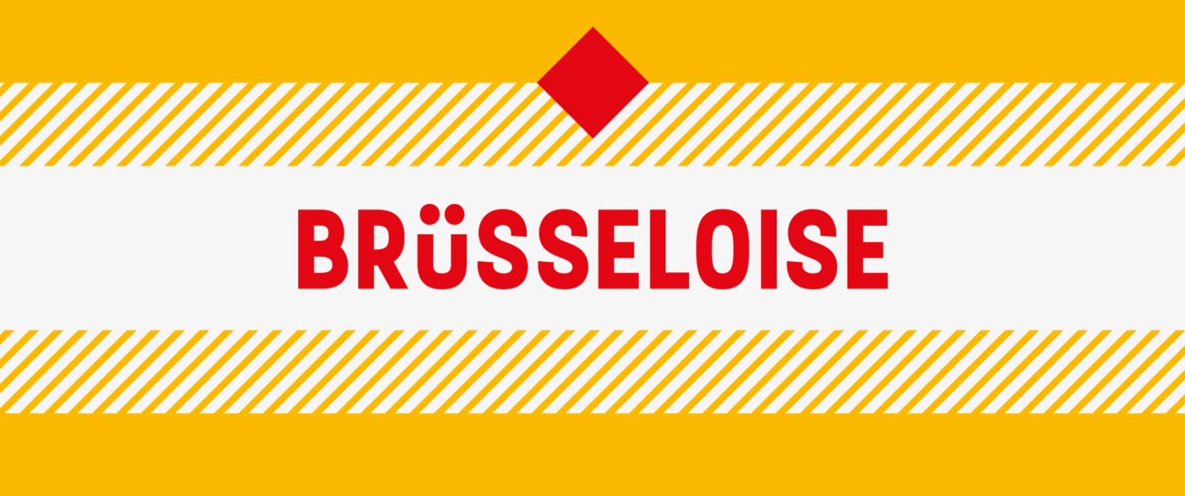 Brusseloise Header Blog